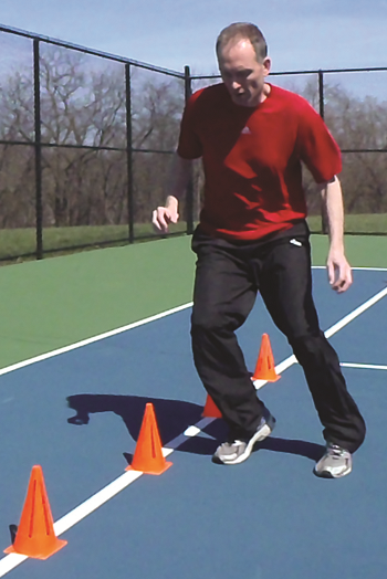 Setter Speed and Agility DVD