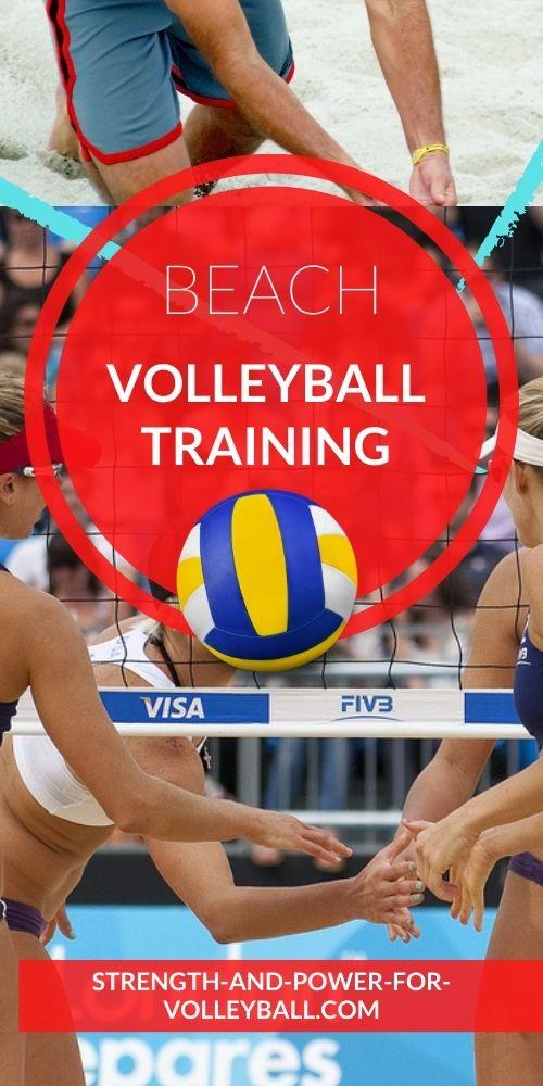 Basics of Beach Volleyball