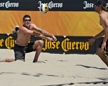 Beach Volleyball Photos