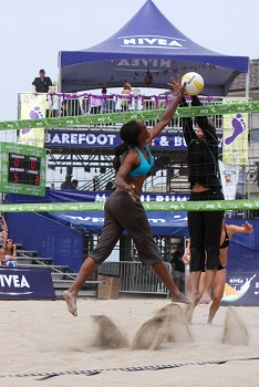 Dead or Alive Volleyball