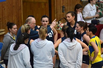 Duties of a Volleyball Coach