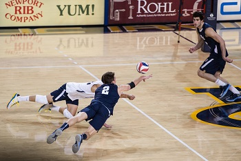 Fun Volleyball Drills