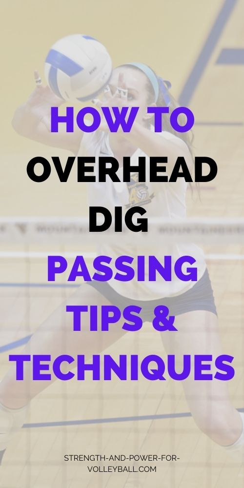 Face Dig Technique