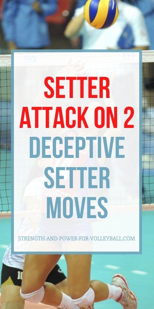 Setter Attack