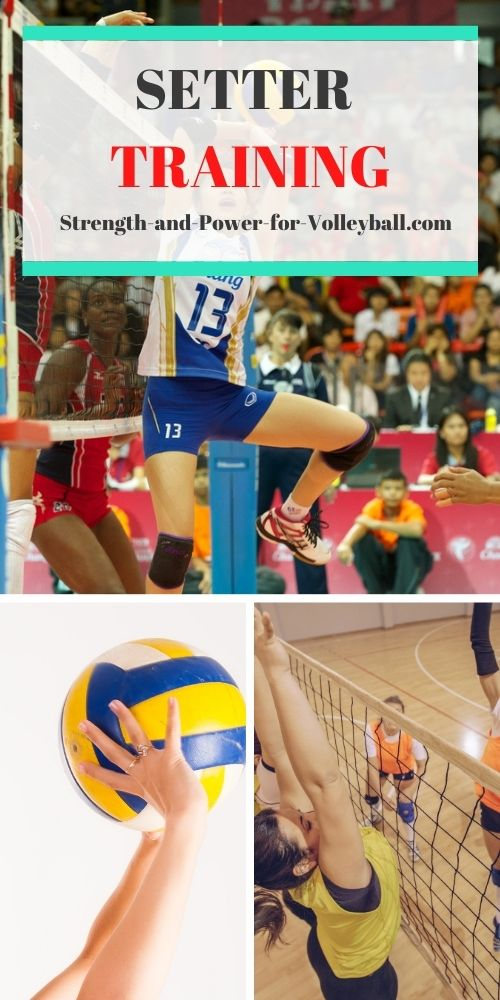 How to Train the Setter