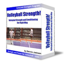 Download Volleyball Strength! RIGHT NOW!