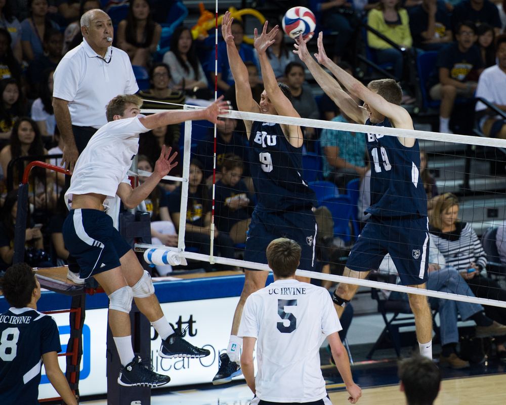 Volleyball Strength Speed Training