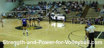 4-2 serve receive formations, strategies, and tips