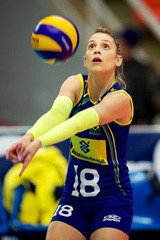 Volleyball Libero Tips