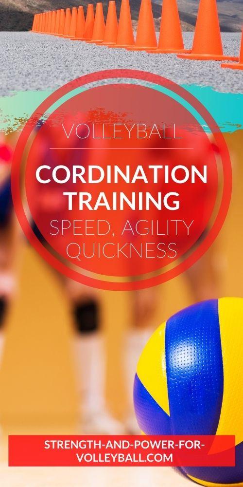 Volleyball Skill Training