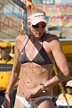 Kerri Walsh Volleyball Quotes