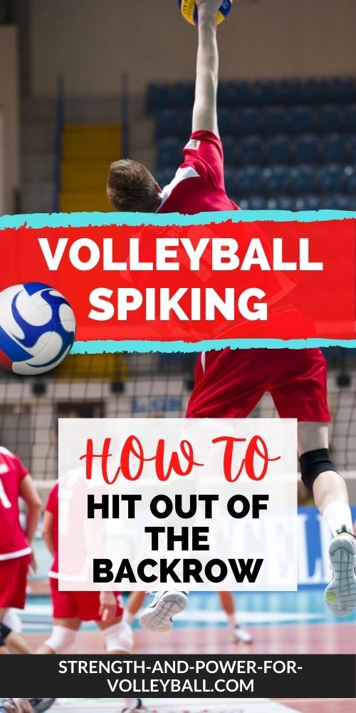 How to Hit a Volleyball