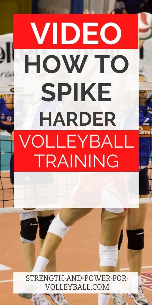 How to Spike Harder