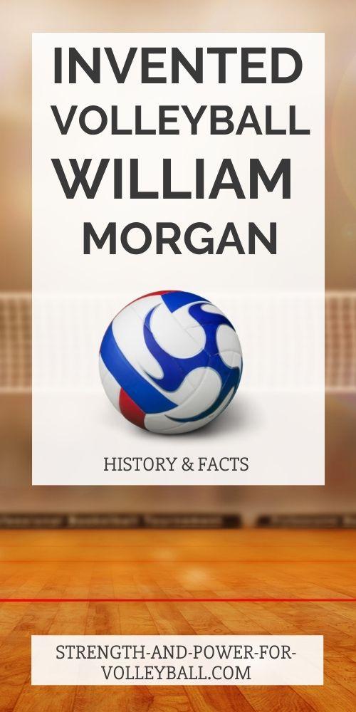 William Morgan Inventor