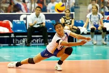 volleyball regulations