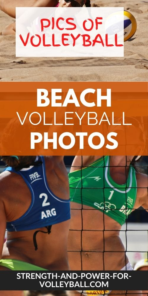 Beach vb photos