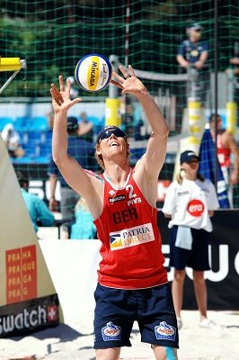 FIVB beach Volleyball