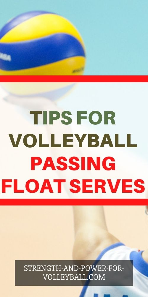 Passing the Floater
