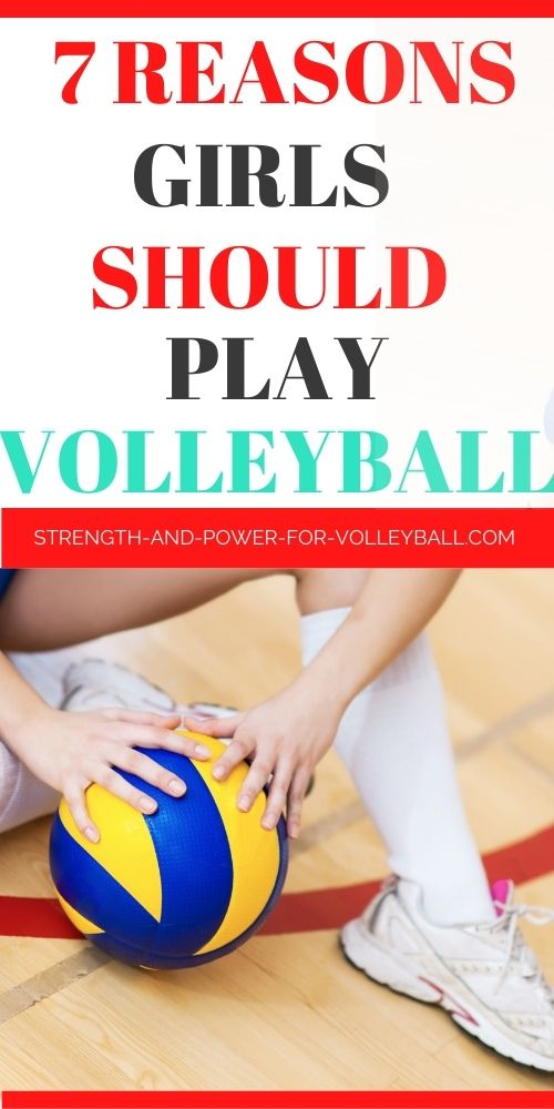 Playing Volleyball Tips