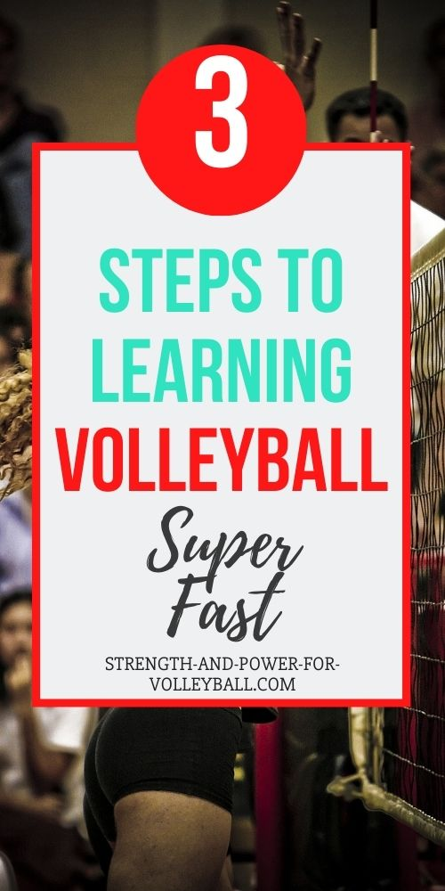 Volleyball Tips for Skills
