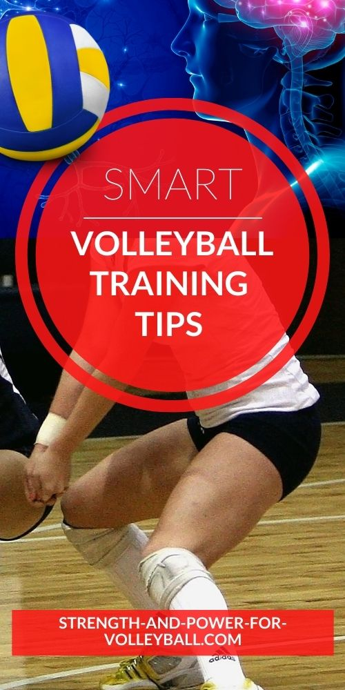 Playing Volleyball Smarter