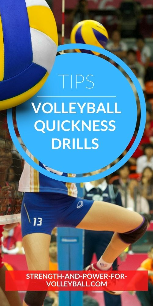 Quick tips for Volleyball