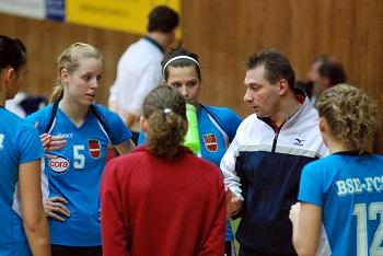 Teaching Volleyball