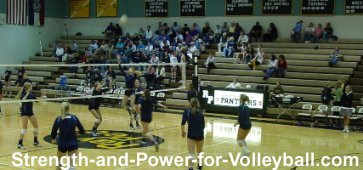 Rules in volleyball you need to know