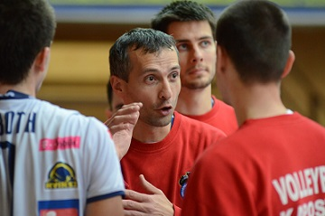 Volleyball Coaching Tips