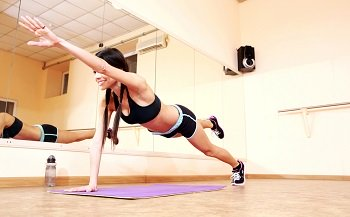 Flexibility for Volleyball