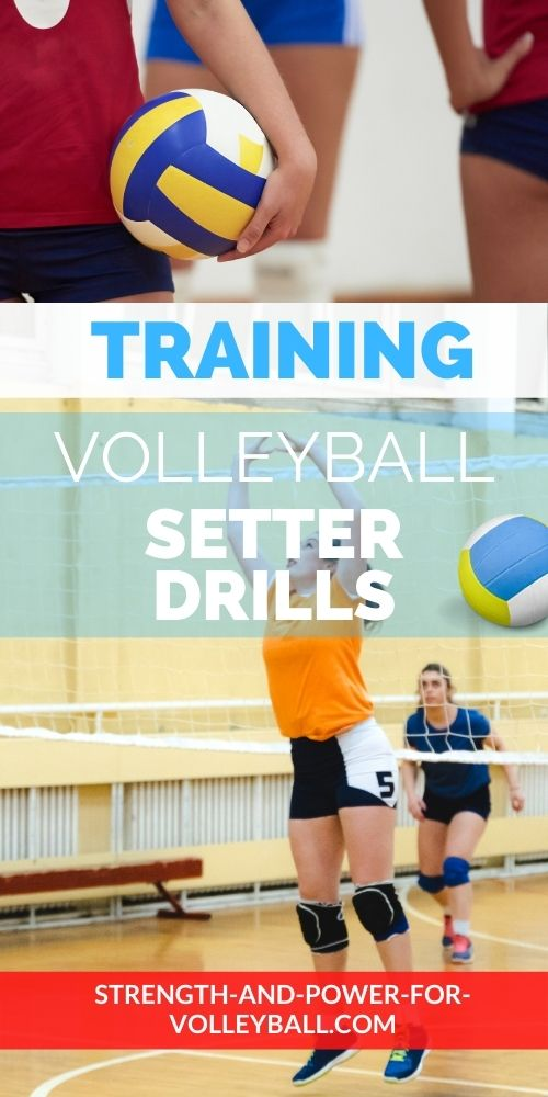 Pattern Setting for Volleyball