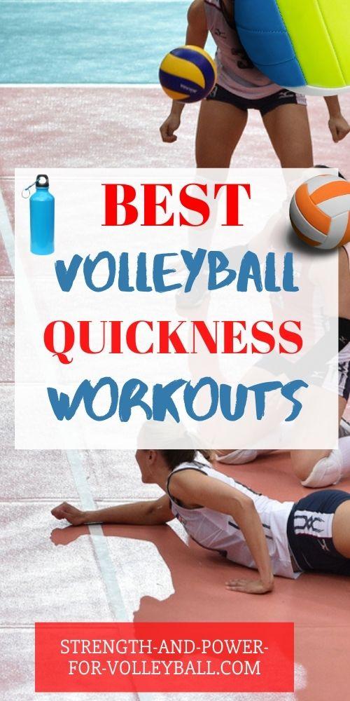 Quickness tips