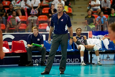Karch Kiraly Quotes