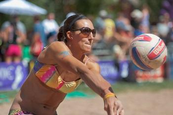 Volleyball Weight Training